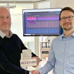 Accerion with Wiferion - Automated Guided Vehicles