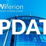 Corona Update - Intralogistk Charging