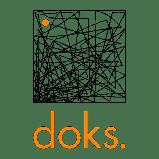 doks innovation logo - why wireless - ifoy startup