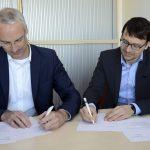 Wiferion und Fraunhofer ISE - neues Speichersystem