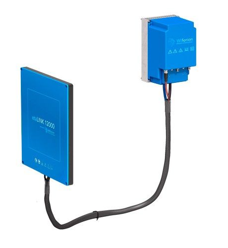 etaLINK 12000 - Mobile Coil and Device - Wireless Power - Industry