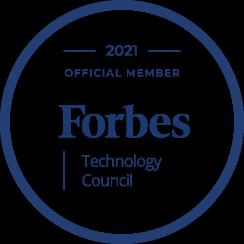 Johannes Mayer - Forbes Technology Council
