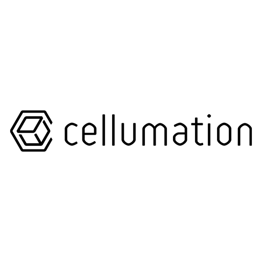 cellumation logo - wiferion - startup