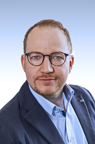 Julian Seume - CMO & Head of Sales - Wiferion wireless charging