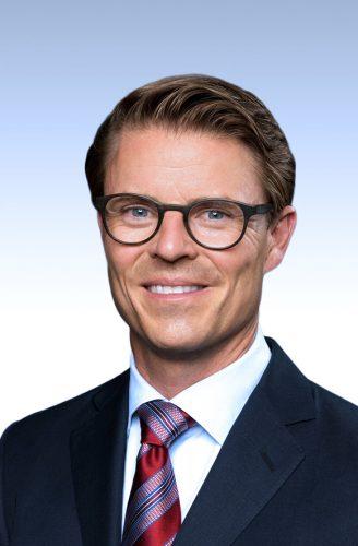 Rolf Adam - Boardmember - Industrial expert Wiferion