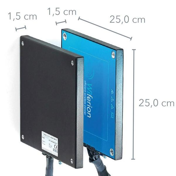 etaLINK 3000 - Inductive charging - induktives Laden