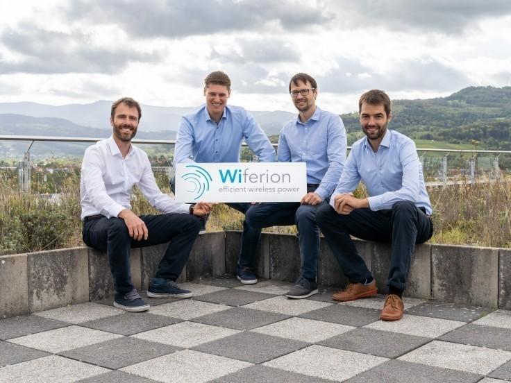 Wiferion Gründer 2019 - Über uns - Unternehmen - Company